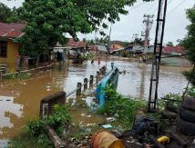 Waspada, 16 Provinsi Terancam Banjir dan Longsor, Berikut Daftarnya