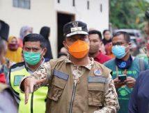 Rumah Amblas Terseret Arus di Sinjai, Plt Gubernur: Korban Diperhatian Khusus