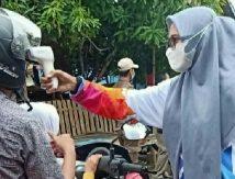 Sinjai Larang Pengunjung Wisata Bersuhu Tubuh di Atas 38 Derajat Celcius