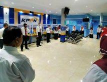 Briefing Pagi, KPPN Incar Ini untuk Pegawai