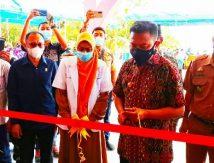Rumah Sakit Jampea Resmi Beroperasi, Bupati Basli: Selanjutnya Rumah Sakit Bonerate