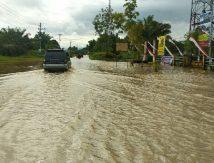 Berikut Daerah Patut Waspada Banjir dan Banjir Bandang