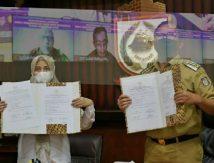 Makassar Opini WDP, Wali Kota Danny Bongkar Penyebabnya
