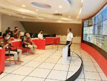 Ini yang Bikin BI Kagum Konsep Smart City Makassar Ala Wali Kota Danny