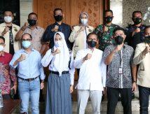 Paskibraka Makassar Lolos ke Tingkat Nasional, Wali Kota Danny: Support Penuh!