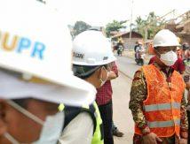 Bukan Omdo, Plt Gubernur Lanjutkan Pembangunan Jalan Penghubung Torut – Luwu