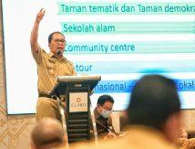 Soal Merdeka Belajar, Wali Kota Danny Keluarkan Seruan, Begini Isinya