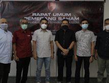 Hasil RUPS PSM Makassar, Berikut Daftar Nama-namanya