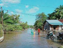 Waspada, Daerah Ini Berpotensi Hujan Sedang Hingga Lebat