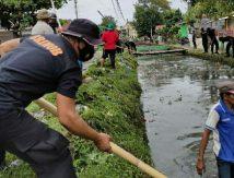 Mendadak, Satu Kompi Brimob Bone Kepung Kampung Lacokkong
