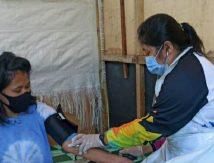 Bukan Pajangan Home Care Home Visit Diskes Sinjai, Tetap Eksis di Masa Pandemi
