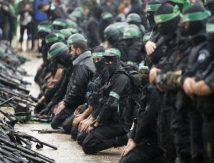 Mengenal Hamas, Militer yang Bikin Israel Ketakutan