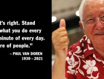 Pendiri Merek Sepatu Vans Meninggal Dunia