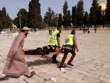 Baru Genjatan Senjata, Israel dan Palestina Kembali Bentrok