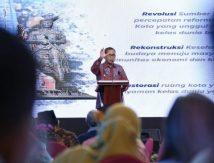 Musrenbang RPJMD 2021-2026 Kota Makassar, Begini Inti Isinya