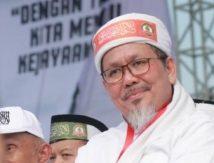 Bertepatan Azan Magrib, Begini Kronologi Meninggalnya Ustaz Tengku Zulkarnain