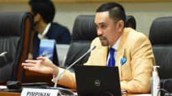 Kasus COVID-19 Diprediksi Melonjak, Ahmad Sahroni: Jangan Saling Menyalahkan
