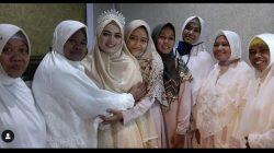 UAS Gelar Resepsi Pernikahan Hari Ini, Yuk Intip Foto-fotonya