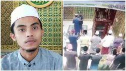 Kronologi Pemukulan Imam Masjid di Pekanbaru, Ini Motif Pemukulan