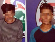 Ketahuan Bawa Sabu, Dua Warga Sinjai Diciduk Polisi
