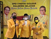 Ketat dan Seru Persaingan Balon Ketua DPD II Palopo, Tator, dan Bantaeng