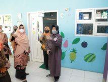 Cek PAUD dan TK di Makassar, Begini Temuan Istri Wali Kota