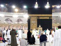 Jamaah Asal Jeneponto Batal Berangkat Haji, Segini Jumlahnya