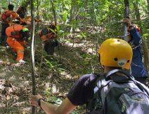Kasihan, Wanita Muda Sudah Tiga Hari Menghilang di Gunung Abbo Maros