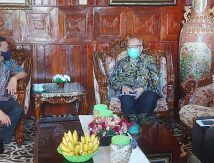 Bank Indonesia Pacu Digitalisasi di Selayar, Begini Reaksi Bupati Basli