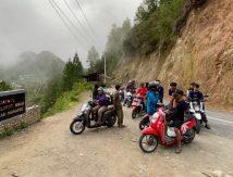 Tuah NA di Seko Lutra; Akses Transportasi Terbuka, Ekonomi Menggeliat