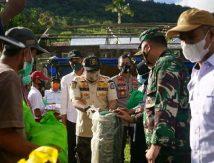 Bukti Nyata Bupati Fahsar untuk Warga Terpencil di Bone