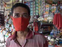 Pedagang di Gowa Tolak Wacana Pemerintah Terapkan PPN