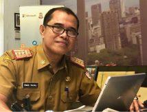 Kadis di Pemkot Makassar Tinggalkan jabatan, Pilih Jadi Dosen