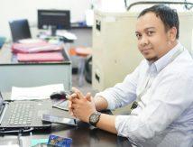 Begini Cerita Karyawan Bank BRI Lanjut S2 di Pascasarjana STIEM Bongaya