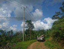 """PLN """"Suntik"""" Rp538 Miliar untuk 32 Warga Dusun Tanete Maros"""