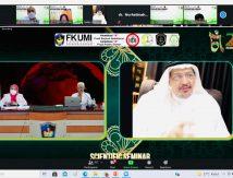 Milad ke-29, International Seminar Ala FK UMI Bahas Hal Ini