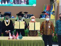 BPPMDDTT Perjanjian Kerja Bersama UMI Pacu SDM di Desa