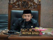 Dewan Sorot, Aksi Bupati Bulukumba Ajukan Pinjaman Rp200 Miliar
