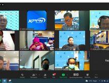Ini Pentingnya Rapat Tinjauan Manajemen ISO 9001:2015 Secara Daring Ala KPPN