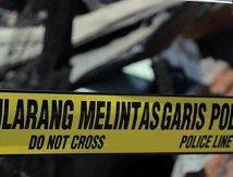 Tragis, Anak dan Ibunya Tewas Dibunuh Pengantar Galon di Pinrang