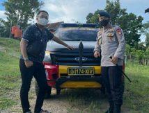 Gagal Masuk UGM, Mantap Gabung Pasukan Elite Polri