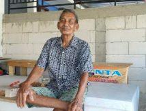 Indonesia Dilarang Masuk Arab Saudi, Kakek Mattawape Dibikin Galau, Berharap Bisa Naik Haji