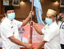 Bupati Soppeng Incar Juara STQH XXXII Sulsel, Kaswadi: Jangan Halalkan Segala Cara