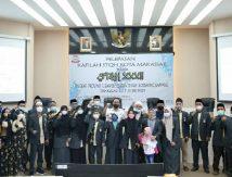 STQH 32 di Sidrap, Wali Kota Danny Ajak Kafilah Makassar Ulang Memori Indah
