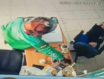 Gara-gara Berbuat Terlarang, Pria 52 Tahun di Makassar Ditangkap Polisi