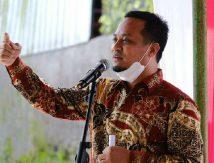 Milad 9 Tahun Bonepos, Plt Gubernur Sulsel: Jadi Pelopor Anti Hoaks