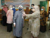 Mimpi Indah Mulia Indira, Bikin PAUD Percontohan di Setiap Kecamatan se-Makassar