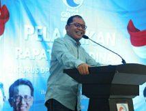 Menanti Kolaborasi Pemkot Makassar Bareng Partai Gelora Menuju Kota Dunia