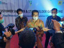 Sokong Industri Smelter di Sulawesi, PLN Garansi Pasokan Listrik