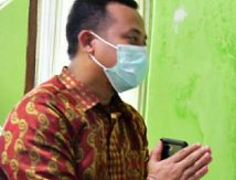 Plt Gubernur Sulsel Sampaikan Duka Cita Wafatnya Ketua MUI Kecamatan Tanete Riattang Timur Bone